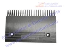 COMB PLATE NEW KM5130669H01