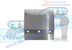 COMB PLATE NEW KM5236481H01