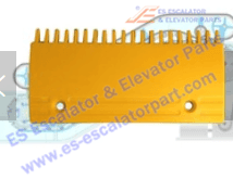 COMB PLATE NEW X129AT1