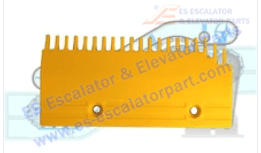COMB PLATE NEW X129AW1