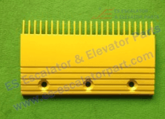 COMB PLATE NEW X26032398
