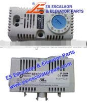Escalator Part DEE2781889 Switch and Board
