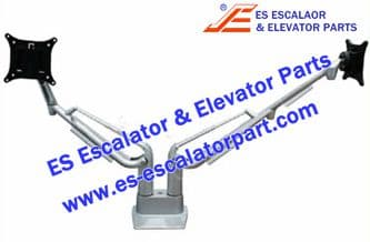 Escalator Part K200 Switch and Board