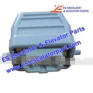 Escalator Part PGG-16 Switch and Board
