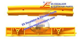 Escalator Part SHDM4005 Step Demarcation NEW