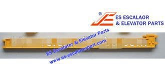 Escalator Part STP002B000-02A Step Demarcation NEW