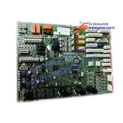 Main board for Otis Elevator KBA26800ABG2/KAA26800ABB2