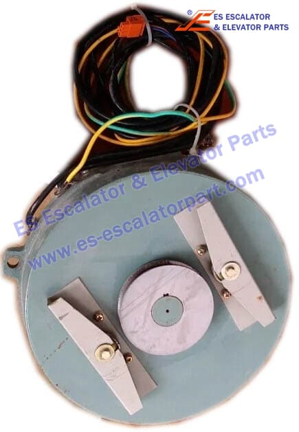 HITACHI door motor SF-1000