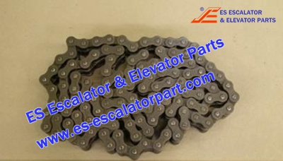 KONE Escalator Drive chain KM4064067H01, 16B-2-122