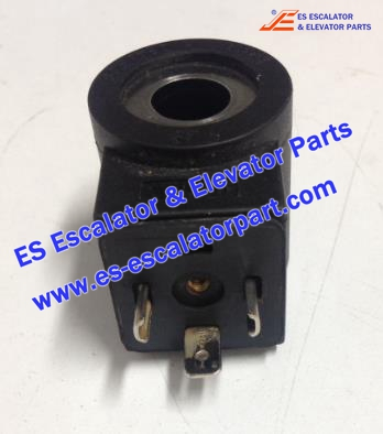 Elevator Part Spool