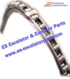 xizi otis Escalator Rotary Chain