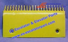 Schindler Escalator Parts SR361972 Comb Plate