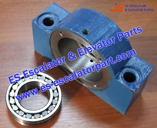 LG/SIGMA Elevator Parts Drive shaft base bearing