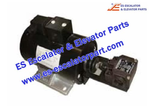 Thyssenkrupp Escalator Parts GSD100A1 Brake coil