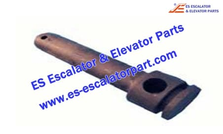 Thyssenkrupp Escalator Parts 8000170000 handle For FT820