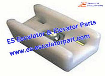 Thyssenkrupp Escalator Parts 8001010000 Handrail guide block