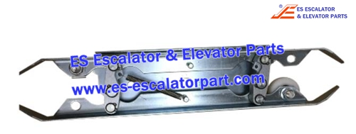 Schindler Elevator Parts 968074 Door Vane