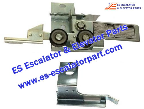 Thyssenkrupp Elevator Parts S8 Door lock contact