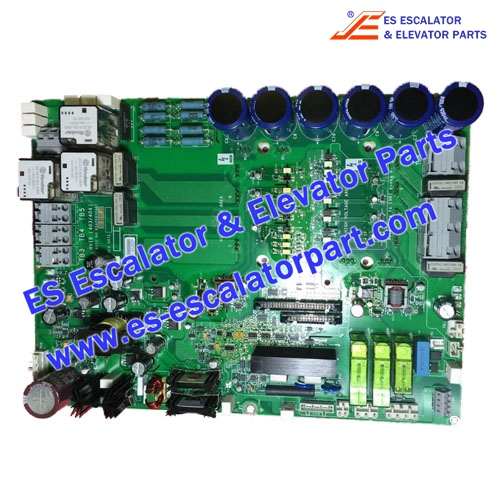 OTIS Elevator Parts KDA26800AAZ1 PCB