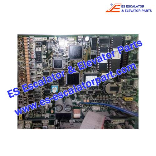 Fujitec Escalator Parts CP38 PCB