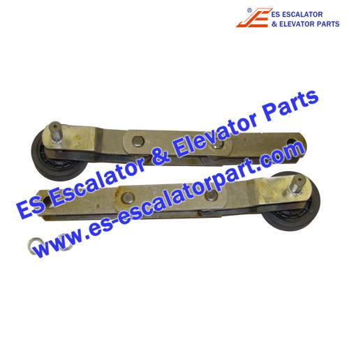 KONE Escalator Parts DEE2208209 Step Chain