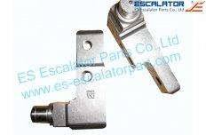 ES-HT047 Step Axle LHS Front