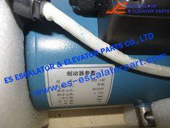 Thyssenkrupp Machine Brake Device 200233035