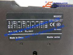 Thyssenkrupp Contactor DIL 200006284