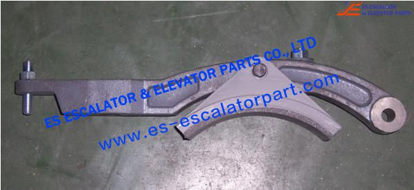 Thyssenkrupp Brake Arm 200233011
