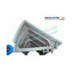 OTIS 506 510 NCE Step GAA26140 Hot Sales
