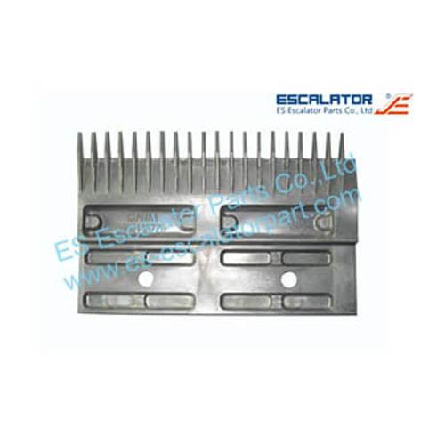ES-D003A Comb Plate 8021338A1