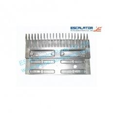 ES-D004A Comb Plate 8021339A2 Left Side