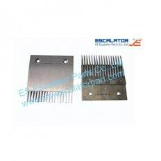 ES-HT022 Comb Plate 21502023-A