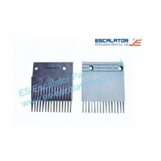ES-HT023 Hitachi Comb Plate 21502024-A