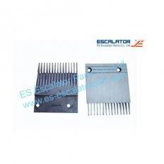 ES-HT024 Hitachi Comb Plate 21502024-B