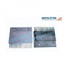 ES-HT025 Comb Plate 21502025-A