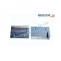 ES-HT026 Hitachi Comb Plate 22501787A
