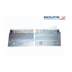 ES-HT031 Comb Plate 22502291-A