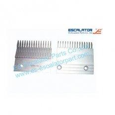 ES-HT033 Comb Plate 22501790A