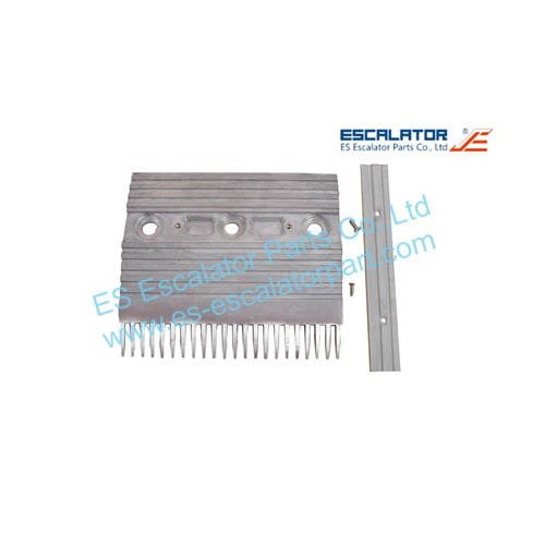 ES-KT026 Kone Comb Plate DEE1718890 For O&K