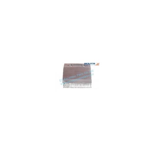 ES-KT022 Kone Comb Plate RTV-C DEE2209590