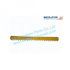 Escalator Part 12505662-B Step Demarcation NEW