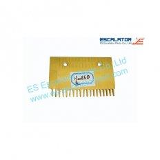 ES-HT020 Comb Plate EDW-2