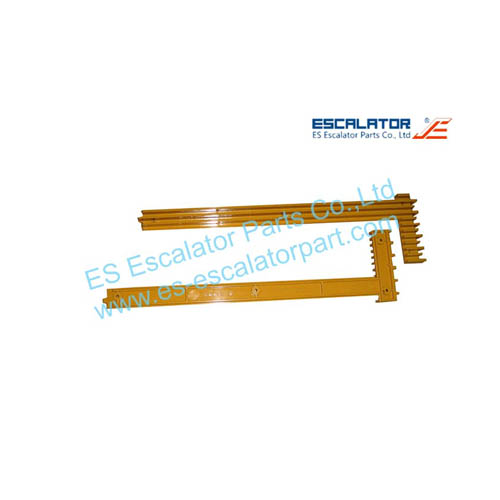 Escalator YS013B522 Step Demarcation