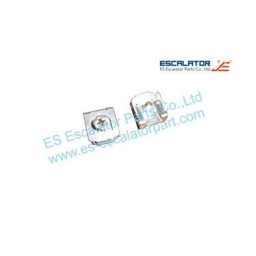 ES-SC121 Demarcation Clip