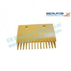 ES-MI0013 Comb plate