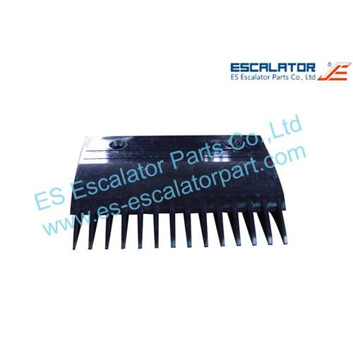 ES-MI0014 Comb plate