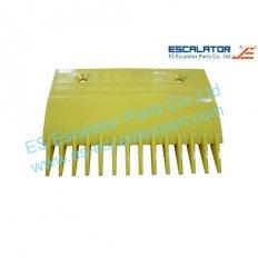 ES-MI0016 Comb plate
