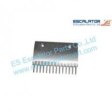 ES-MI0017 Comb plate