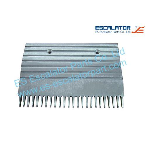 OTIS GO453D1 Comb Aluminum